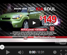 West Palm Beach Kia